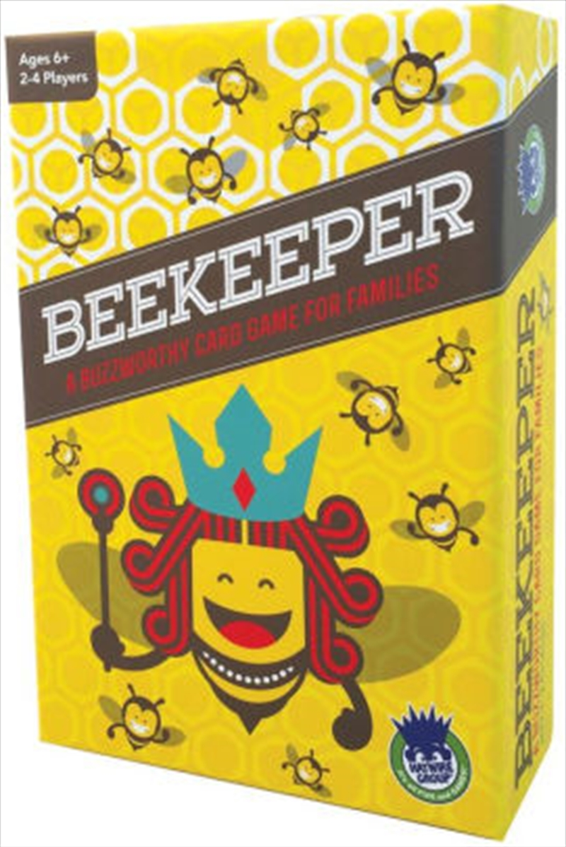 Beekeeper   Merchandise