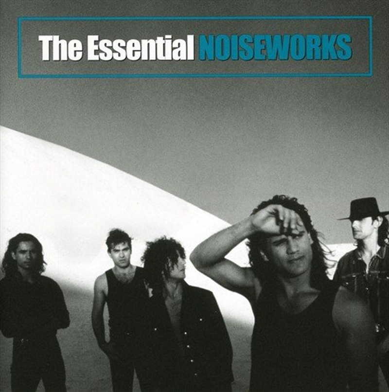 Essential Noiseworks - Gold Series | CD