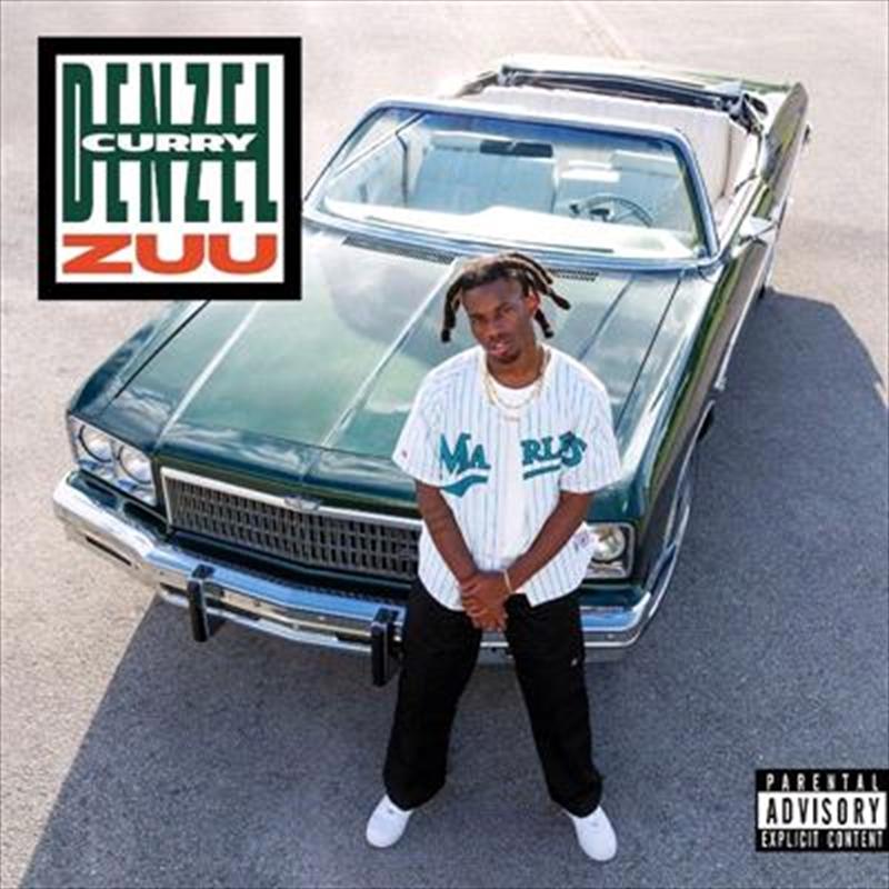 Zuu | CD
