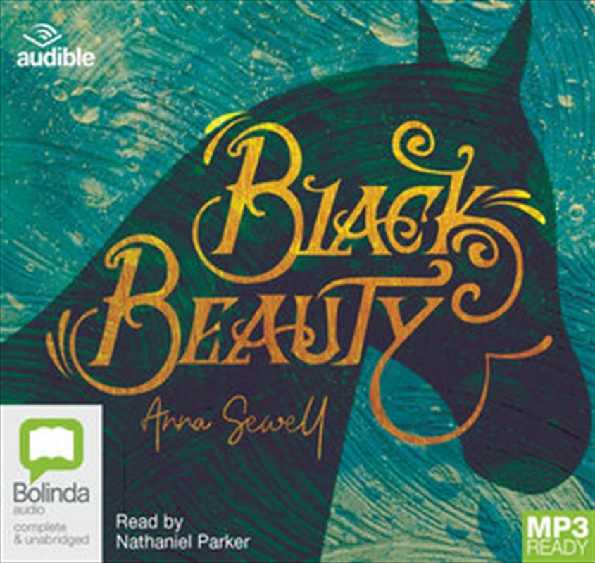 Black Beauty   Audio Book