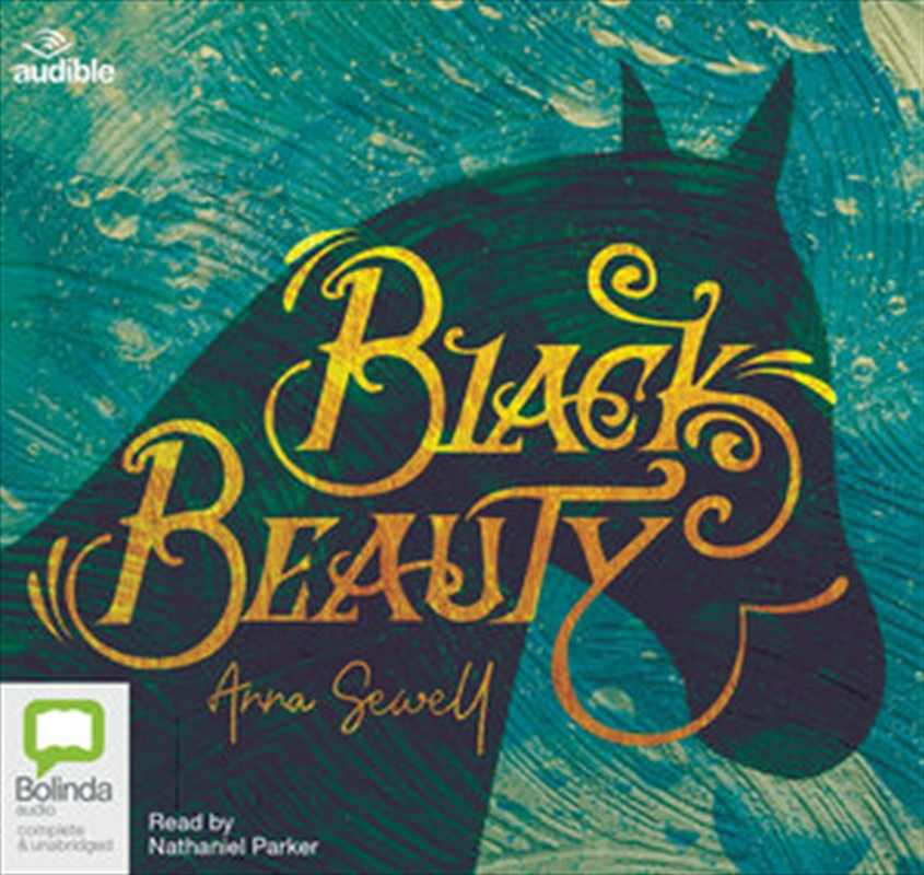 Black Beauty | Audio Book
