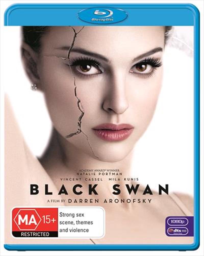 Black Swan | Blu-ray