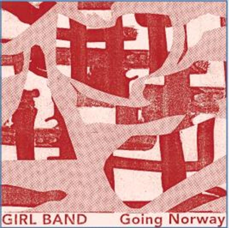 Going Norway | Vinyl