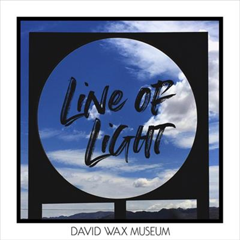 Line Of Light   CD