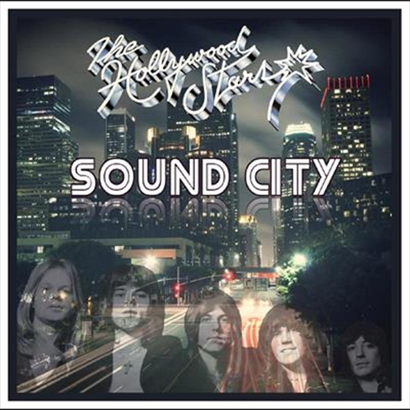 Sound City | CD