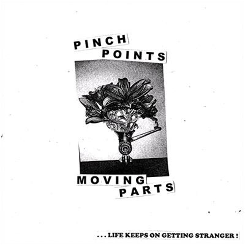 Moving Parts | Cassette