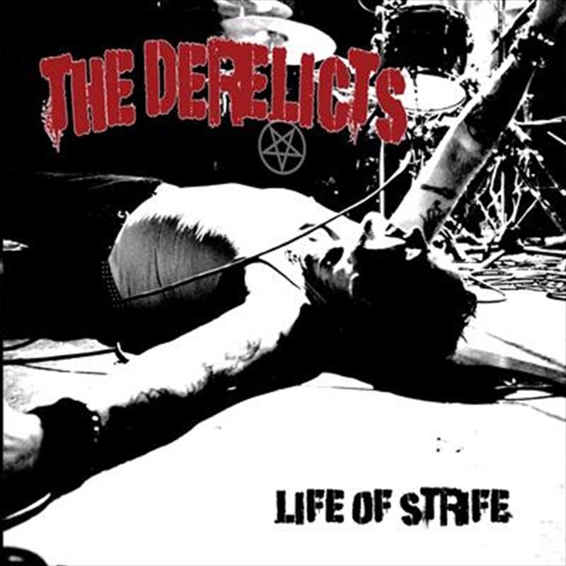Life Of Strife | Vinyl