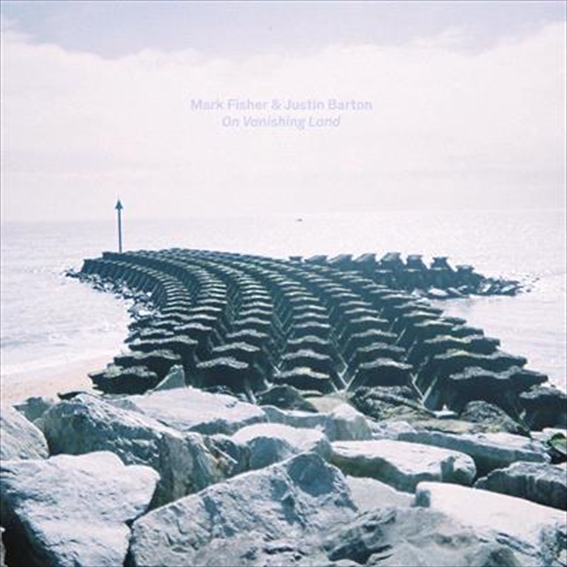 On Vanishing Land | Vinyl
