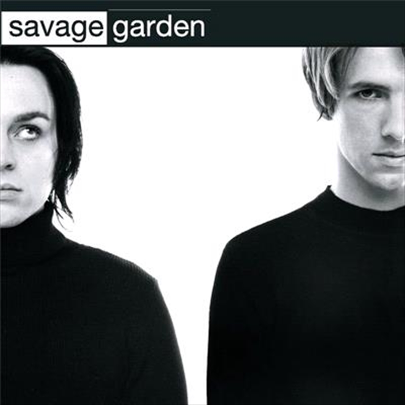 Savage Garden | CD