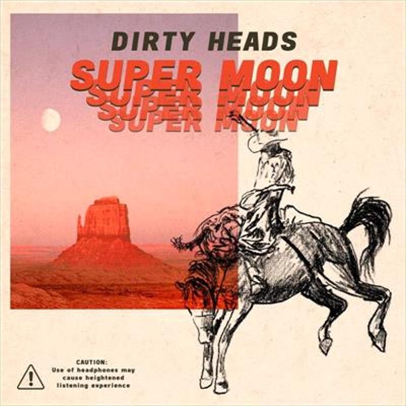 Super Moon | CD