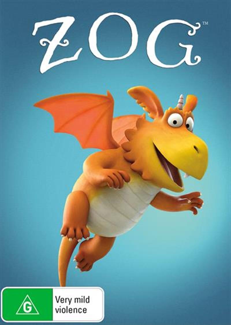 Zog | DVD