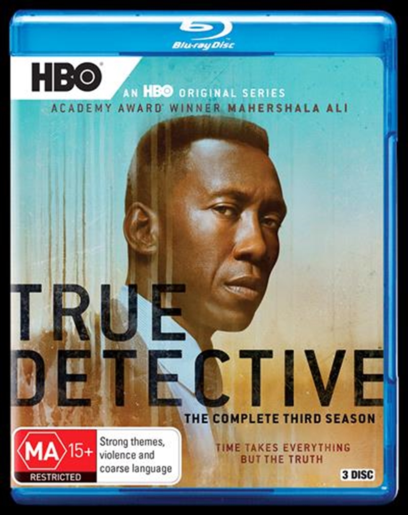 True Detective - Season 3 | Blu-ray