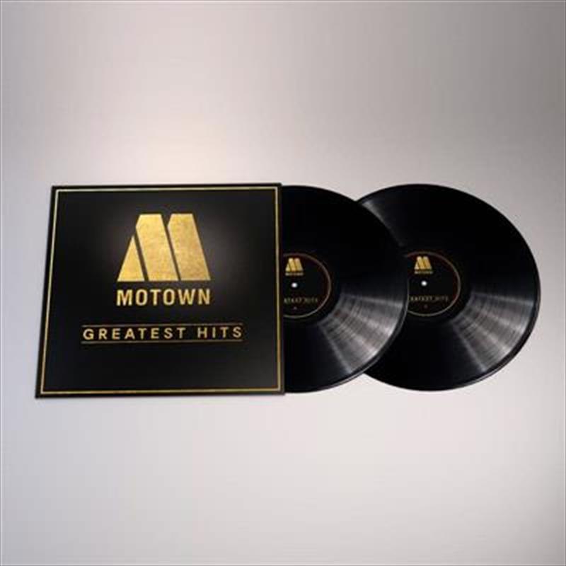 Motown Greatest Hits | Vinyl