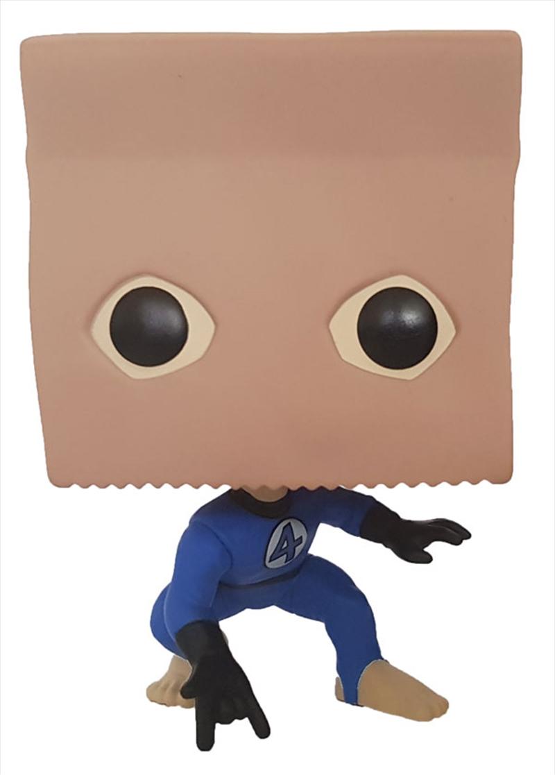 SpiderMan - SpiderMan Bag-Man Pop! RS | Pop Vinyl