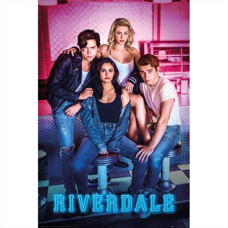 Riverdale Characters   Merchandise