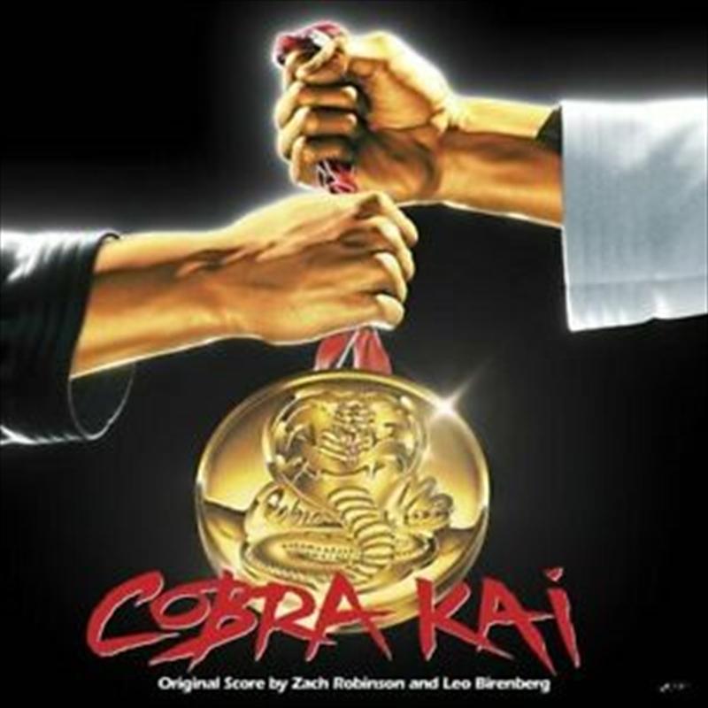 Cobra Kai | CD