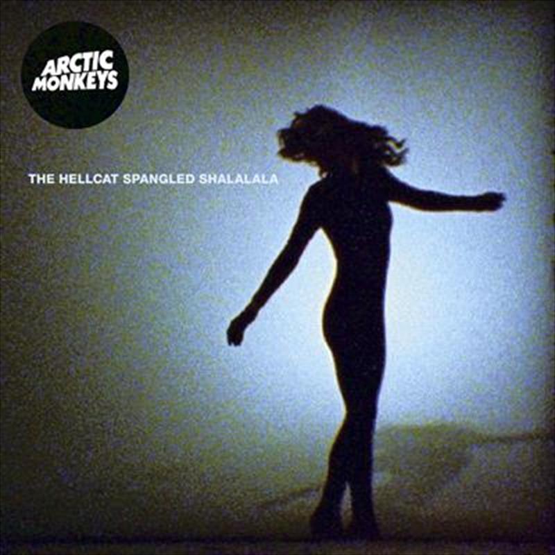 Hellcat Spangled Shalalala   Vinyl