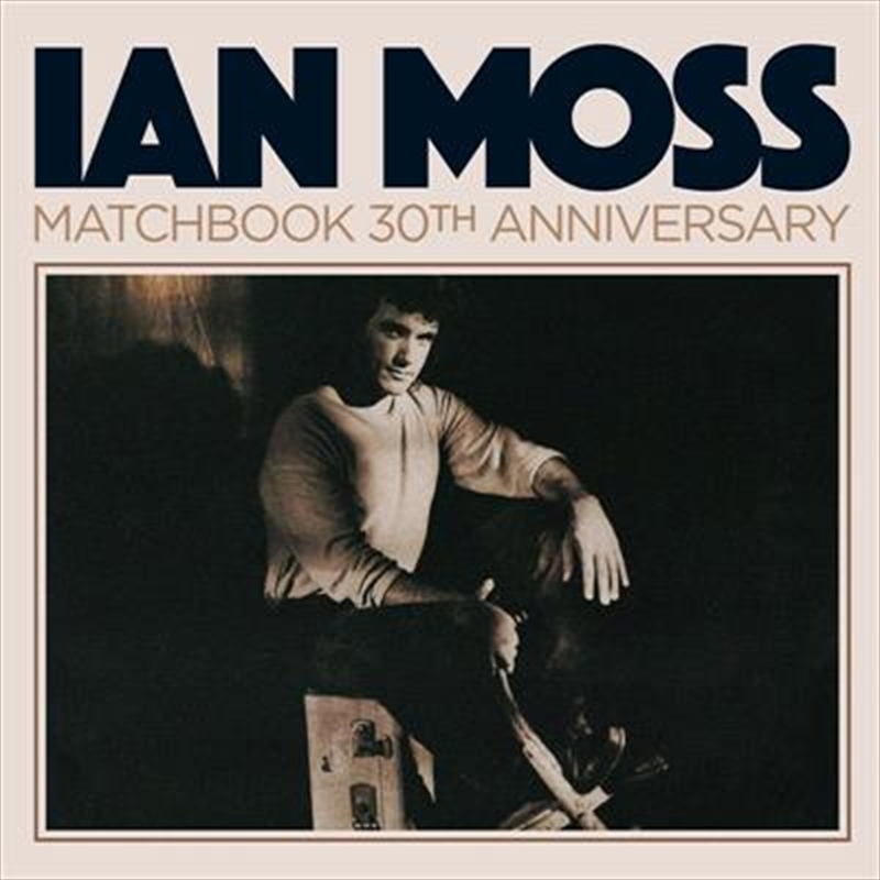 Matchbook - 30th Anniversary Edition   CD
