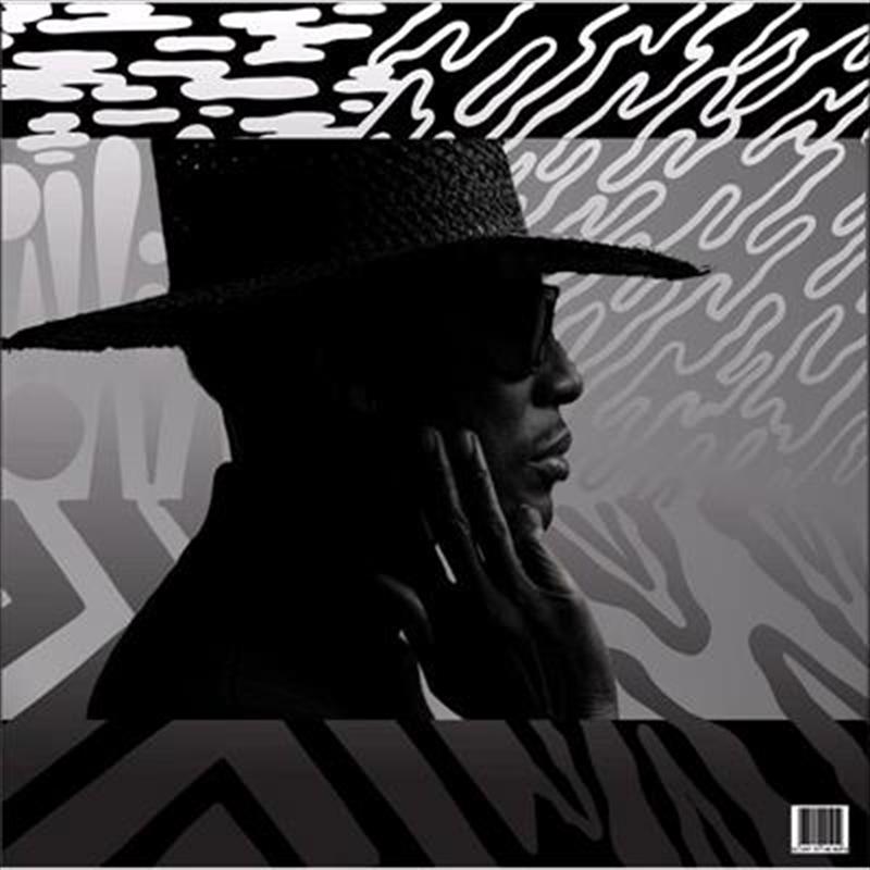 Jimmy Lee | CD