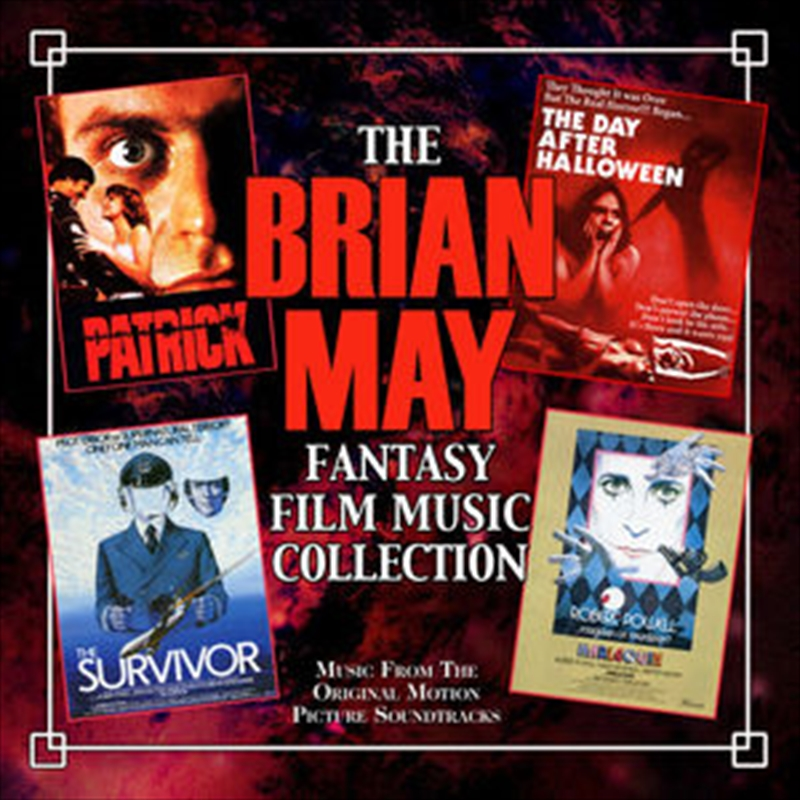 Brian May Collection | CD