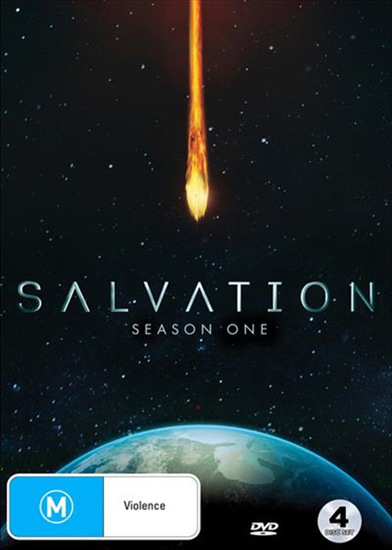 Salvation - Season 1 | DVD