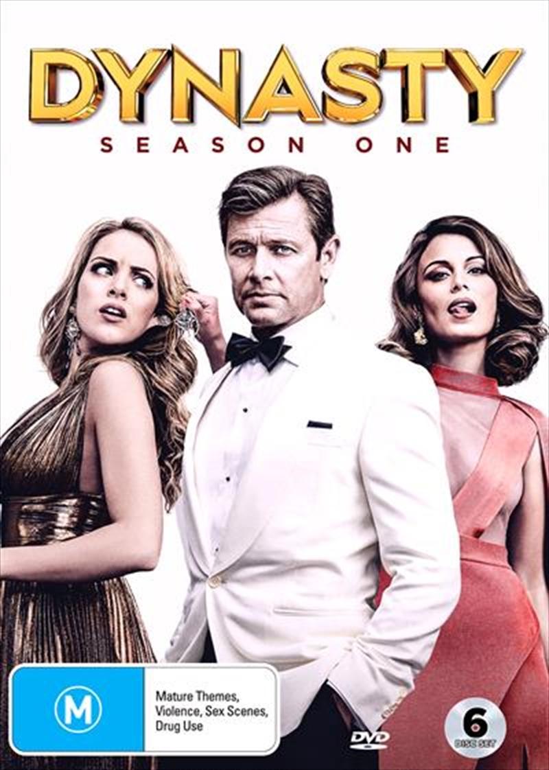 Dynasty - Season 1 | DVD