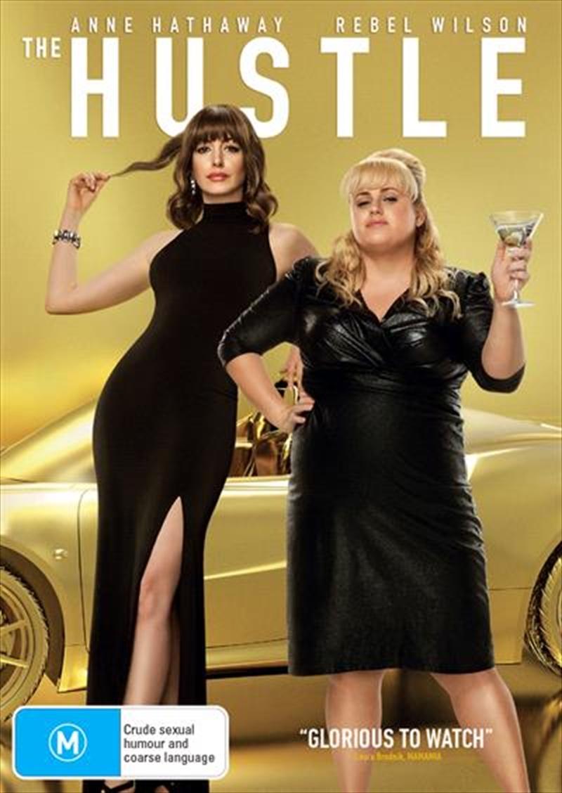 Hustle, The | DVD