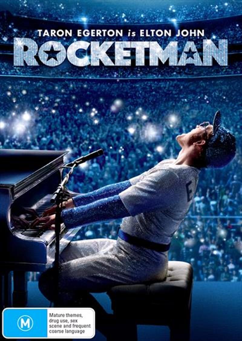 Rocketman | DVD