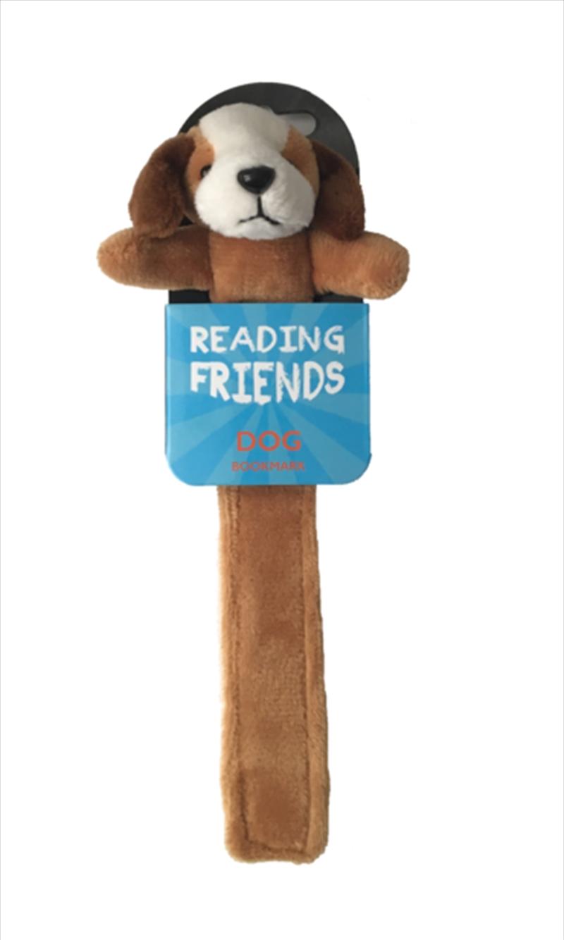 Dog Reading Friend | Merchandise