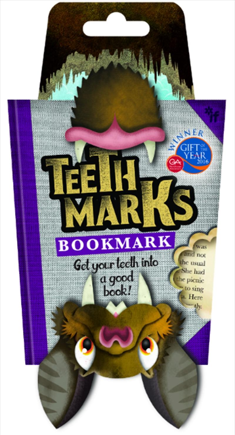 Bat Bookmark | Merchandise