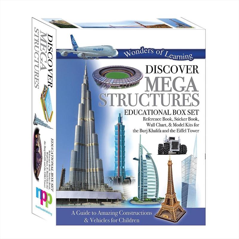 Megastructures Model Set | Miscellaneous