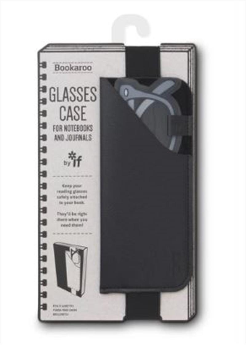 Glasses Case Black | Miscellaneous