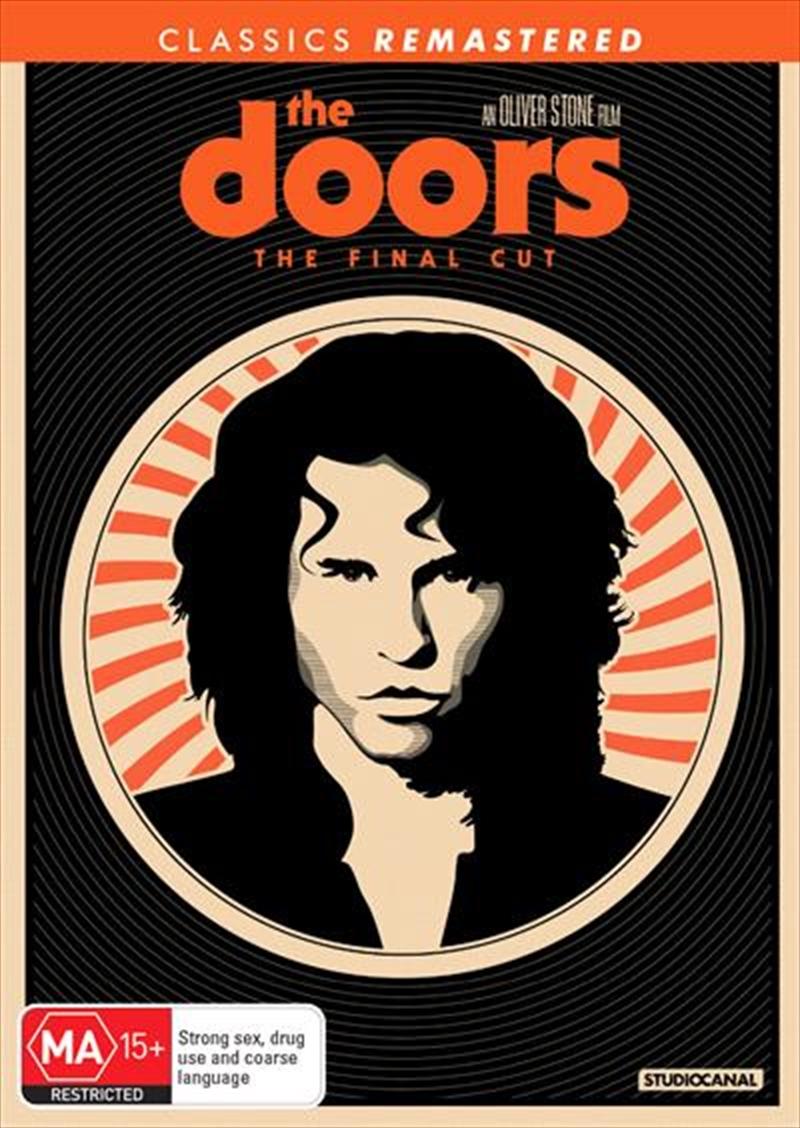 Doors, The   DVD