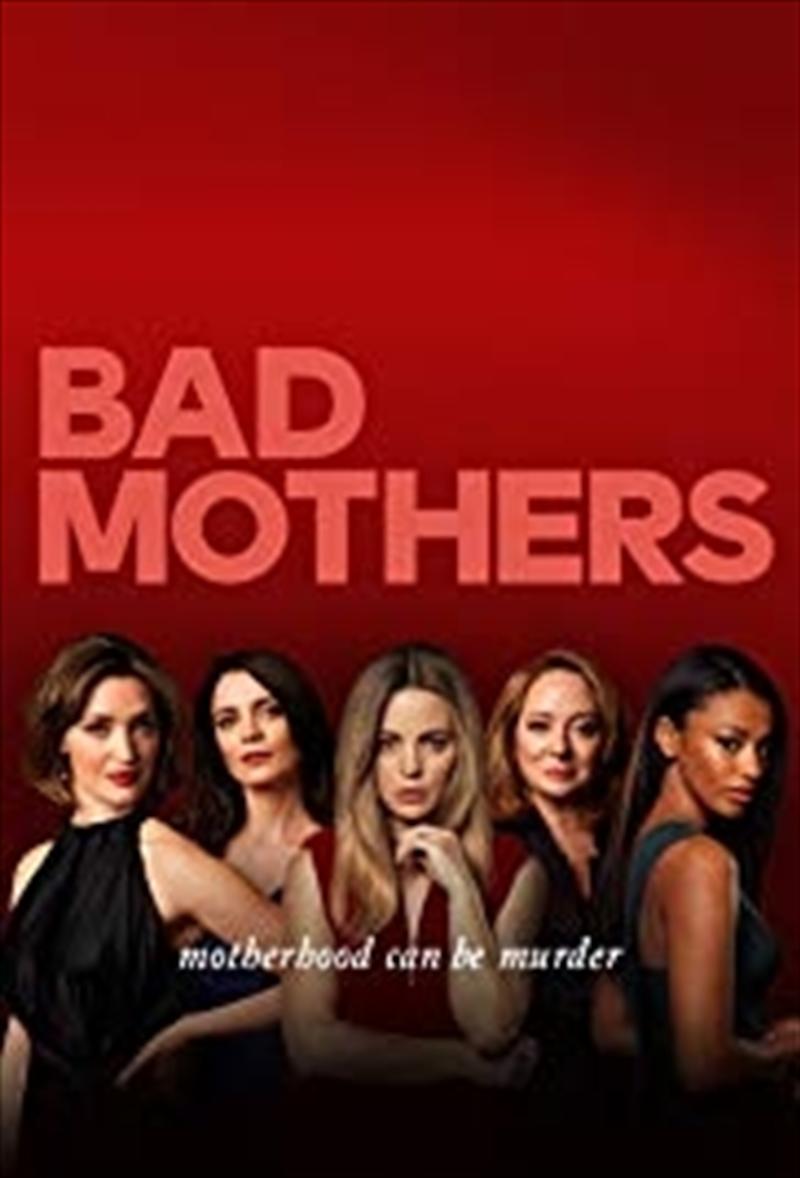 Bad Mothers - Season 1 | DVD