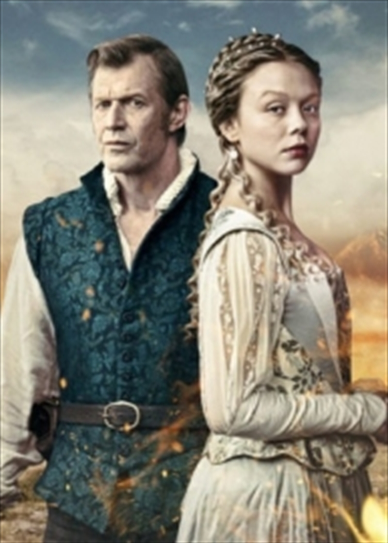 Jamestown - Season 3 | DVD
