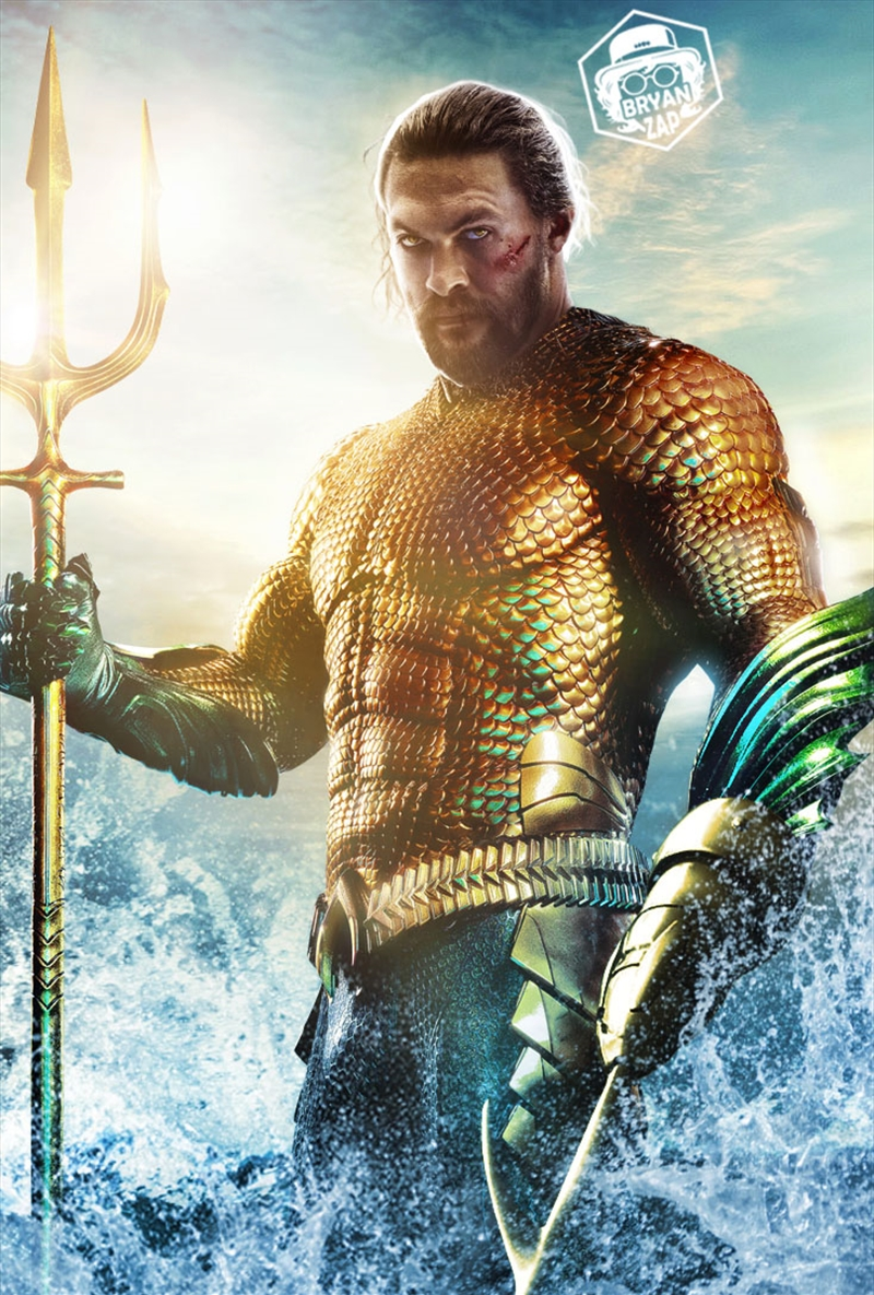 Aquaman 2 | DVD