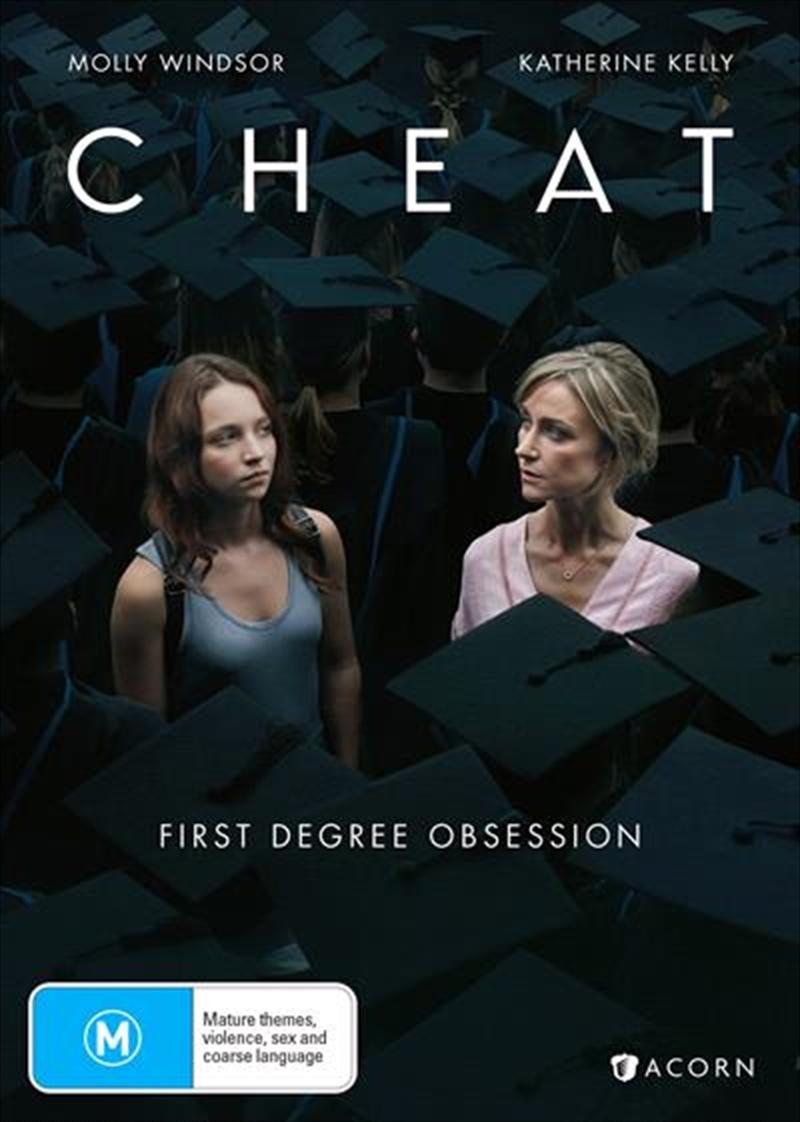 Cheat | DVD