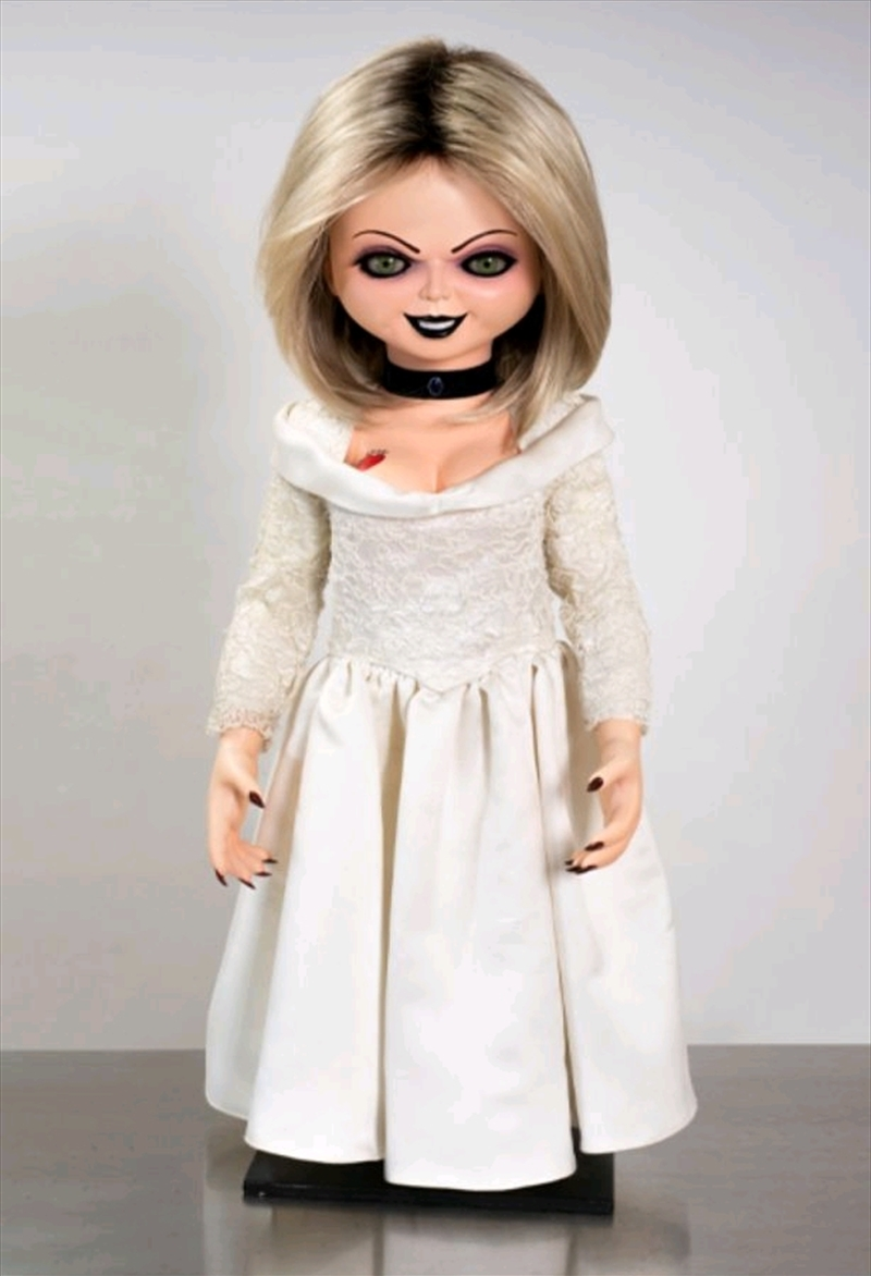 Child's Play 5: Seed of Chucky - Tiffany 1:1 Scale Replica Doll | Collectable