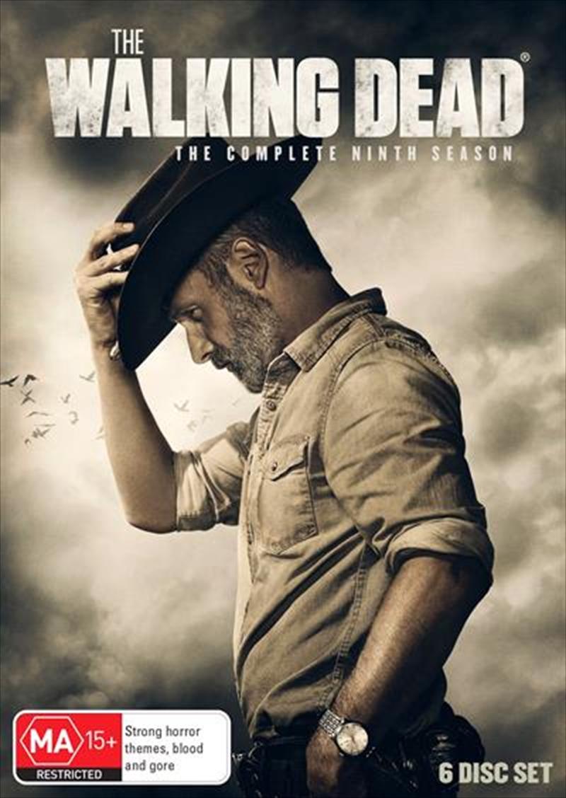 Walking Dead - Season 9, The | DVD