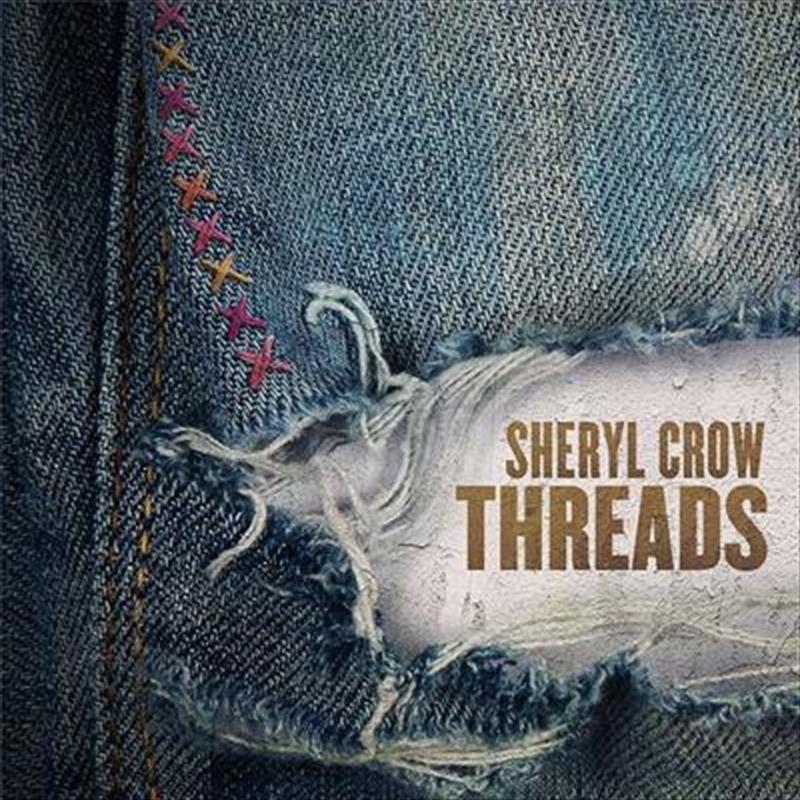 Threads | CD