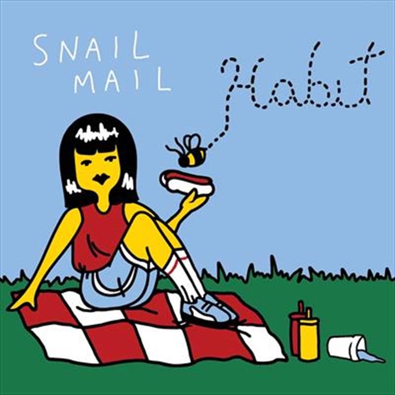 Habit | CD