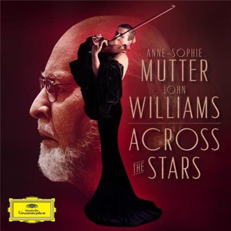 Across The Stars | CD