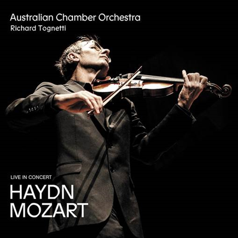 Haydn - Symphonies 49 and 104 and Mozart - Symphony No. 25 | CD