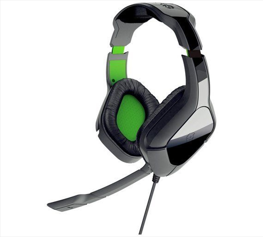 Gioteck  Hc-X1 Wired Headset | Accessories