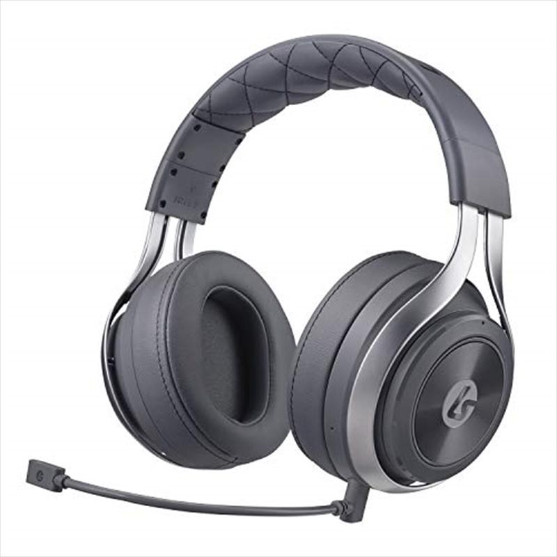 Lucidsound Ls31 Wireless Grey Gaming Headphones | Accessories