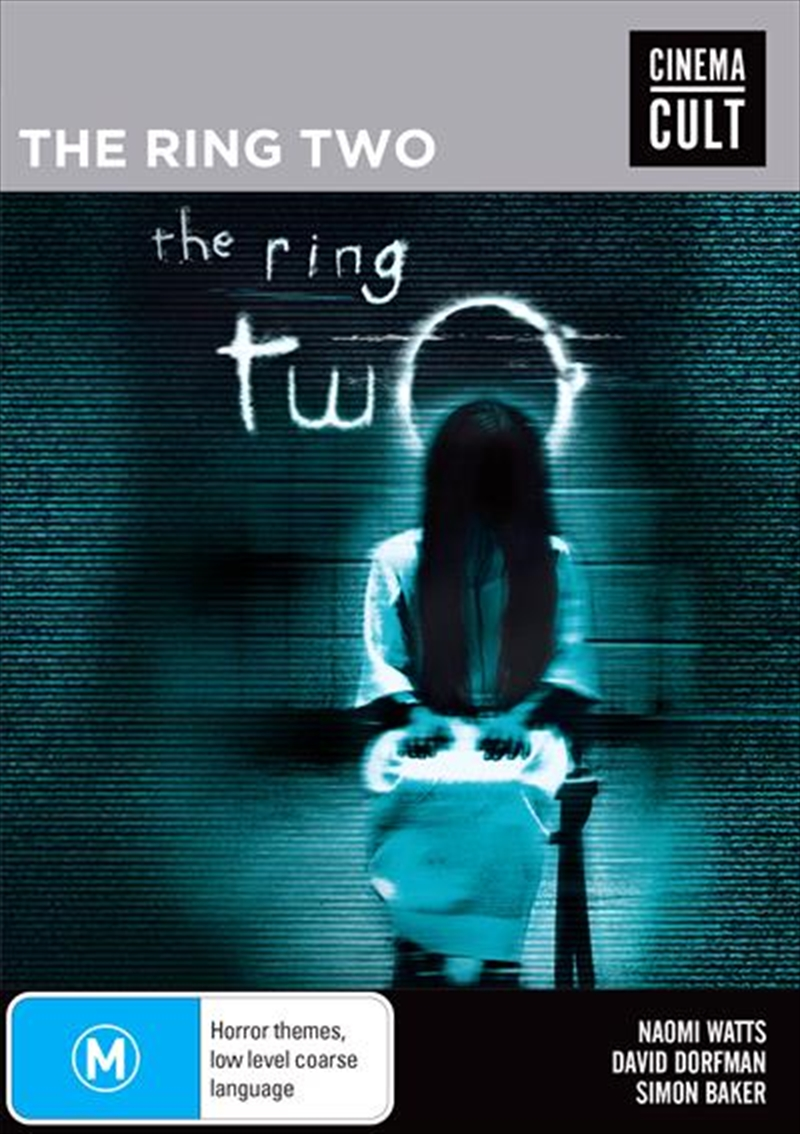Ring Two, The | DVD