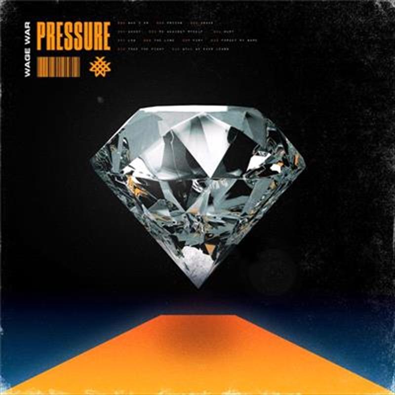 Pressue | CD