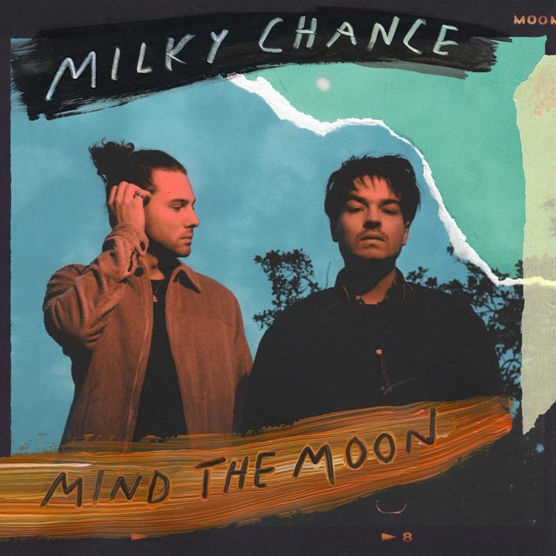 Mind The Moon | Vinyl