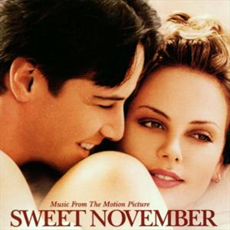 Sweet November   CD