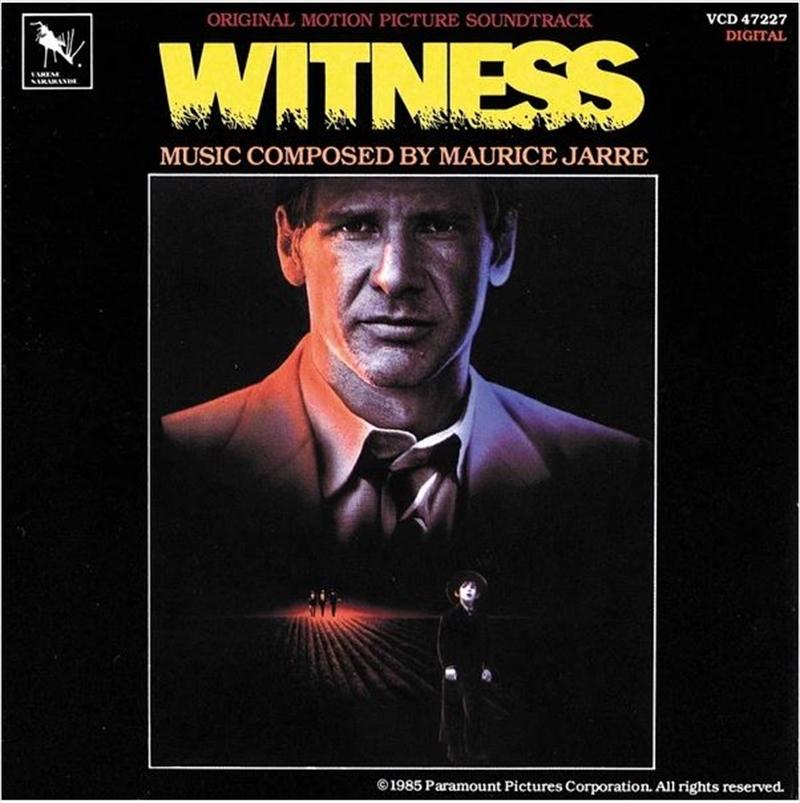 Witness | CD